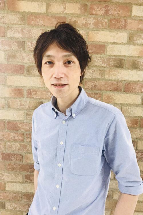 加藤 誠二