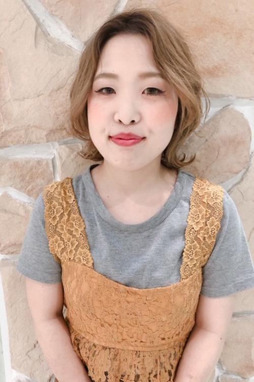峯田 春香