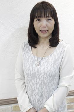鶴田 清子